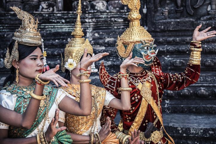 Cambodia Visa for U.S. Citizens